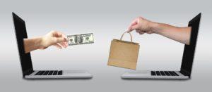 Rolle der Verkaufskraft